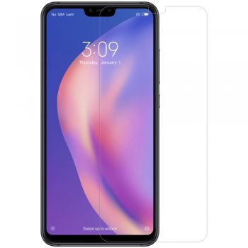 Xiaomi Mi 8 Lite Tempered Glass Screen Protector | Aizsargstikls