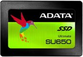Adata SSD 2,5 Ultimate SU650 240GB