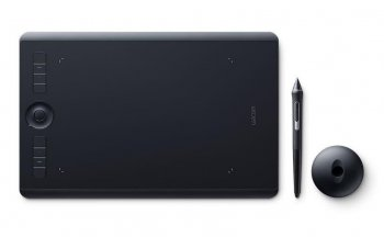 Graphic tablet Wacom Intuos Pro M