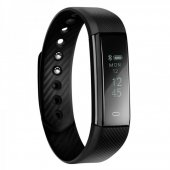 ACME ACT101 Smart Fintess Tracker, black - fitness-aproce