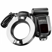 Walimex pro TTL Ring Flash for Canon