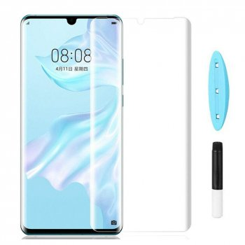 Liquid Glass UV Screen Protector for Huawei P30 Pro (VOG-L09, VOG-L29)