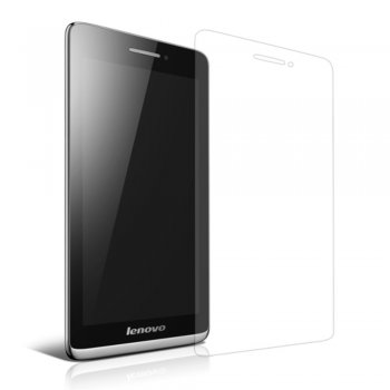 Screen Protector for Lenovo IdeaTab S5000, transparent clear guard - ekrāna aizsargplēve, protektors