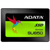 Adata SSD 2,5 Ultimate SU650 120GB