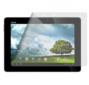 Screen Protector for Asus Eee Pad Transformer TF300T Tablet - ekrāna aizsargplēve