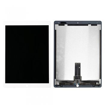 LCD Assembly iPad 10.5'' II/ iPad 10.5 (2019) white ORG