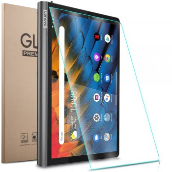 Lenovo Yoga Smart Tab 10.1'' Tempered Glass Screen Protector, 0.3mm 9H Full Size