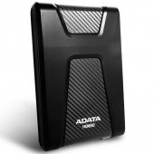 Adata external HDD HD650 Black 4TB USB 3.0