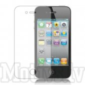 Screen Protector for Apple iPhone 4 4s, ekrāna aizsargplēve