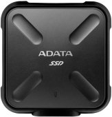 Adata external SSD SD700 Black 256GB USB 3.0
