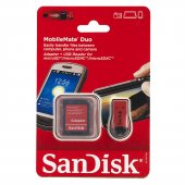Sandisk MobileMate Duo SDDRK-121-B35