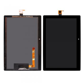 LCD Assembly Lenovo Tab 3 10 Plus TB-X103F black ORG