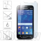Tempered Glass Screen Protector for Galaxy Ace NXT SM-G313H / Ace 4 LTE G313F 0.26mm 9H - ekrāna aizsargstikls, protektors