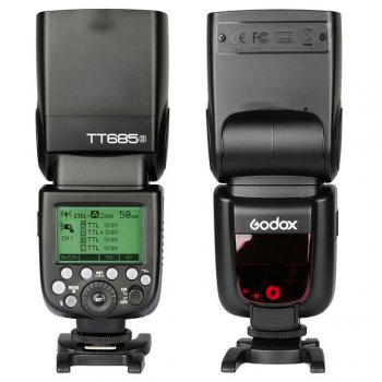 Godox TT685S flash unit for Sony