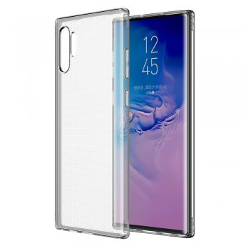 Samsung Galaxy Note 10 Plus (SM-N975F) Baseus Simple Transparent Case
