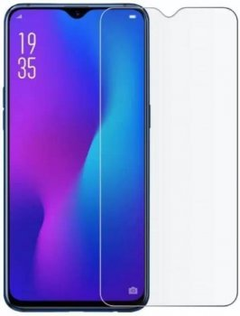 Huawei P30 (ELE-L09, ELE-L29) Tempered Glass Screen Protector | Aizsargstikls