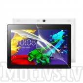 "Screen Protector for Lenovo Tab3 8.0 850M Tab 2 A8-50 8"", transparent clear guard - ekrāna aizsargplēve, protektors"