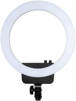 Nanlite halo 16 Portrait Ring Light