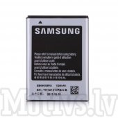 Samsung OEM Galaxy Ace Pro Gio Wave Fit S5830 S5838 B7510 S5660 S7250 I579 S5670 Li-ion Battery 1350mAh EB494358VU - akumulators, baterija