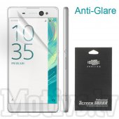 Screen Protector for Sony Xperia XA Ultra F3211 F3212 F3215 F3216, anti-glare matte guard - ekrāna aizsargplēve, protektors