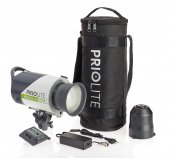 Priolite MBX 500-HotSync ULTRA Kit Mobile 1000J