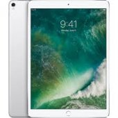 Apple iPad Pro 10.5 Wi-Fi 64GB Silver MQDW2FD/A
