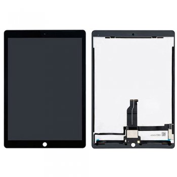 "LCD Assembly iPad Pro 12.9"" black ORG"