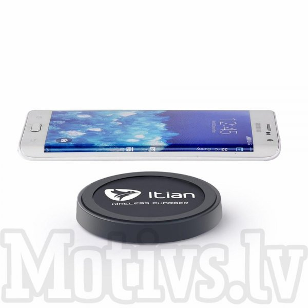 Qi Wireless Charger Itian Pad For Samsung S6 S6 Edge Note5 Nexus