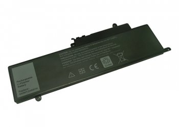 Extra Digital Notebook baterry, Extra Digital Selected, DELL GK5KY, 3200mAh