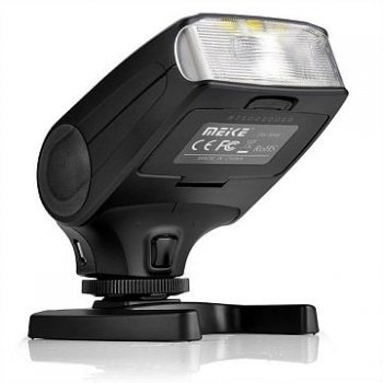 Flash Speedlite Meike Canon 320C