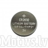 GP Battery CR2032 3v lithium
