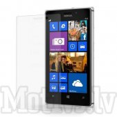 Screen Protector for Nokia Lumia 925 RM-892 RM-893 RM-910, transparent clear guard - ekrāna aizsargplēve, protektors