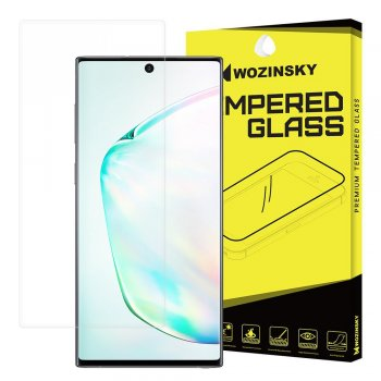 Samsung Galaxy Note 10 (SM-N970F) 3D - Curved Screen Protector Film