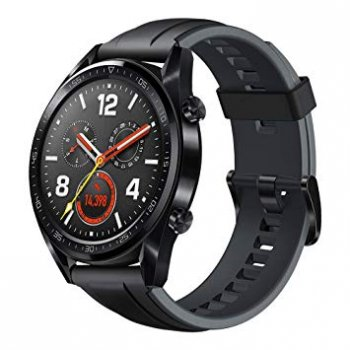 Huawei Watch GT Graphite Black
