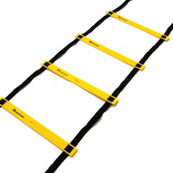 Meteor Training Coordination Ladder Stairs Steps For Running Sport 4m