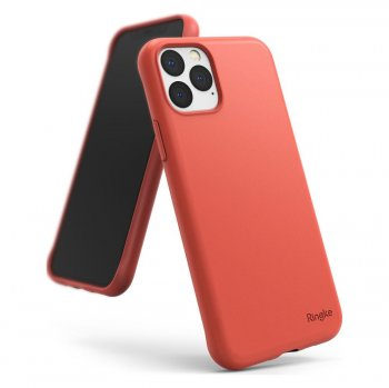 Apple iPhone 11 Pro Ringke Air S Ultra-Thin Case, Red