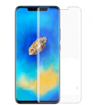 Huawei Mate 20 Pro - Aizsargstikls | Tempered Glass Screen Protector
