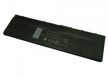 Extra Digital Notebook baterry, Extra Digital Selected, DELL WD52H, 5000mAh