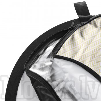 Walimex 5in1 Foldable Reflector Set, 102x168cm