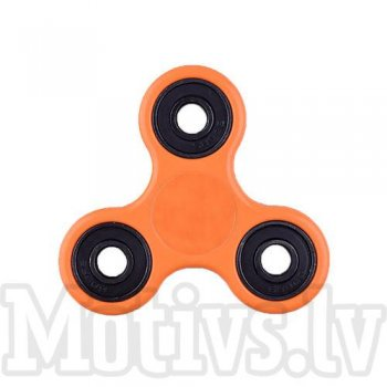 Fidget Spinner Classic Orange