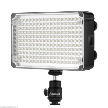 Aputure Amaran AL-H198 CRI95+ LED 5500K