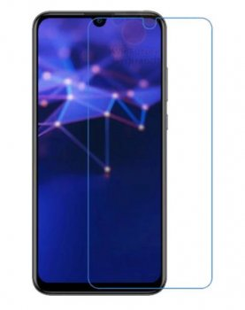 Screen Protector for Huawei P Smart 2019 / Honor 10 Lite (POT-LX1), clear transpartent | Ekrāna aizsargplēve, protektors