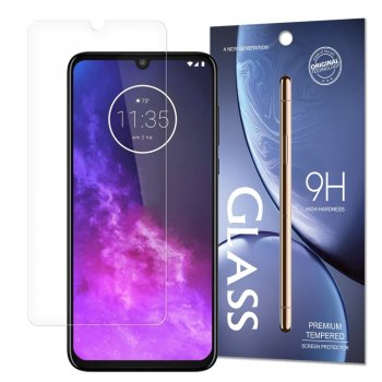 Motorola One Zoom - Aizsargstikls | Tempered Glass Screen Protector