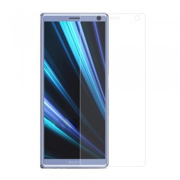 Aizsargstikls priekš Sony Xperia 10 Plus | 0.3mm Tempered Glass Screen Protector