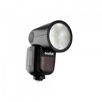 Godox V1O round flash for MFT