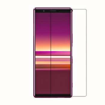 Sony Xperia 5 Tempered Glass Screen Protector