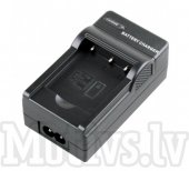 Battery charger for Sony NP-FP50/70/90 NP-FH50/70/90 NP-FV50/70/100, akumulatora lādētājs