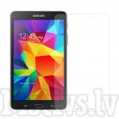 Screen Protector for Samsung Galaxy Tab 4 7.0 T230 T231 T235, transparent clear guard - ekrāna aizsargplēve, protektors