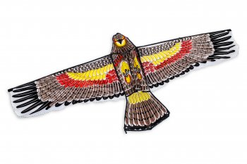 Flying Kite Eagle - 160 cm, Mix Color