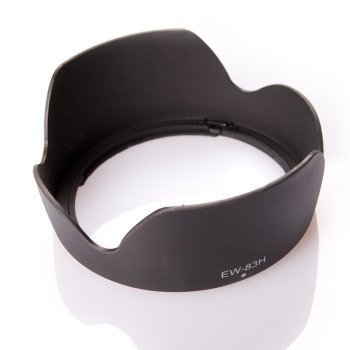 Lens hood EW-83H for Canon, blende (analogs)